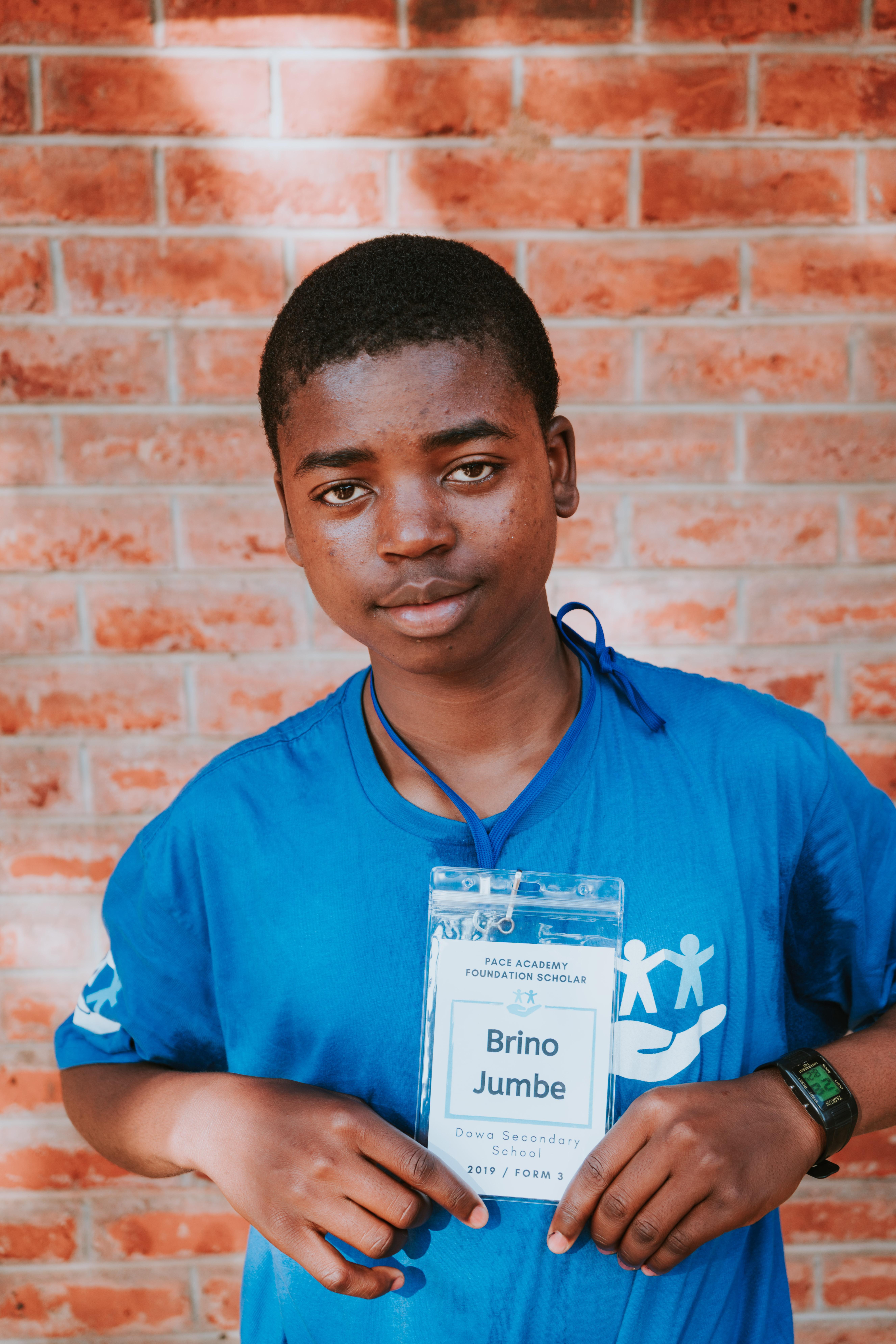 Brino Jumbe (Dowa Secondary School)