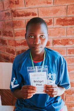 Bridget Phiri (Kasungu Secondary School)