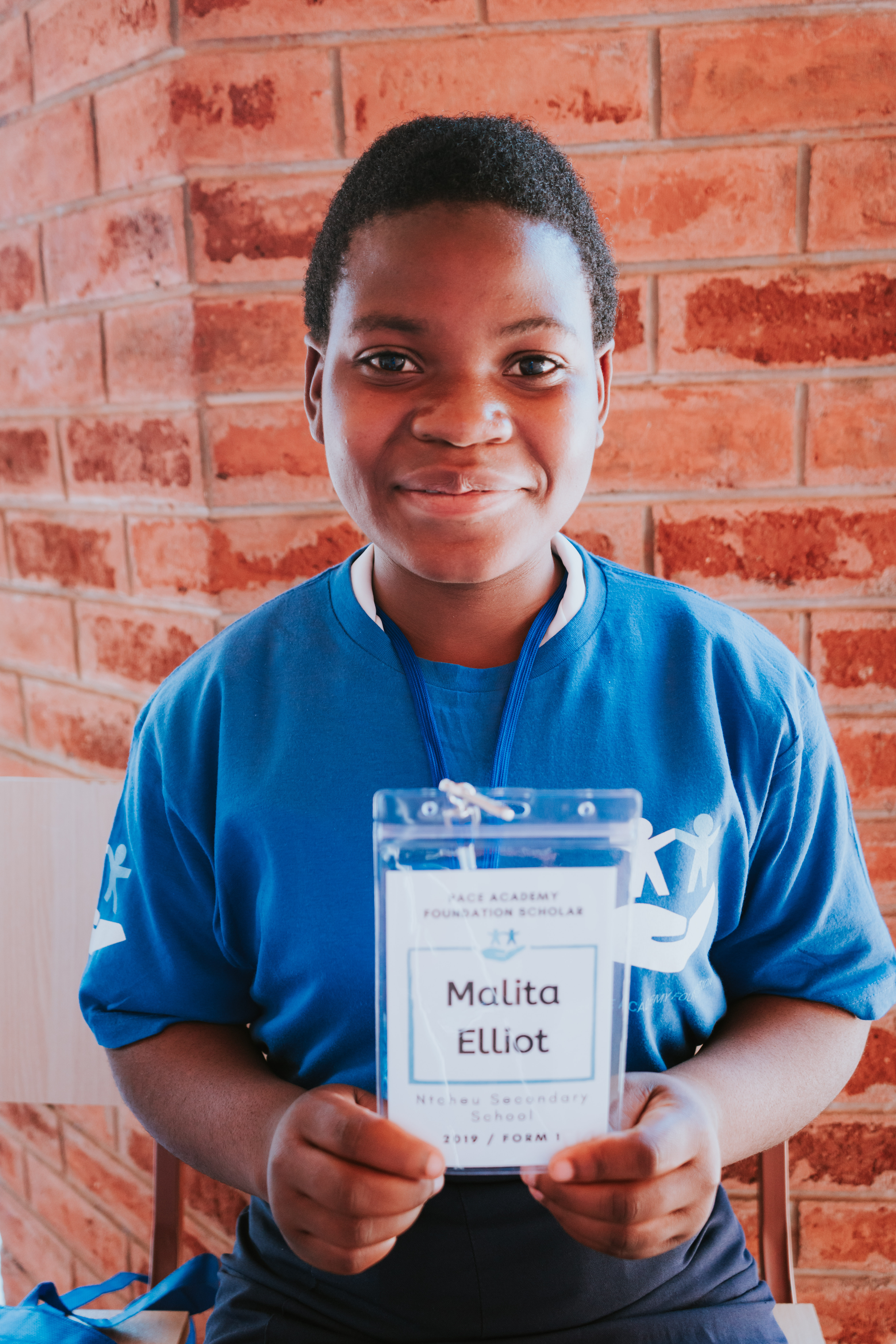 Malita Elliot (Ntcheu Secondary School)