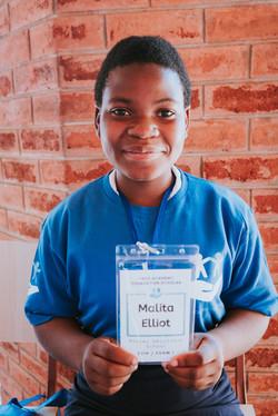 Malita Elliot (Ntcheu Secondary School)