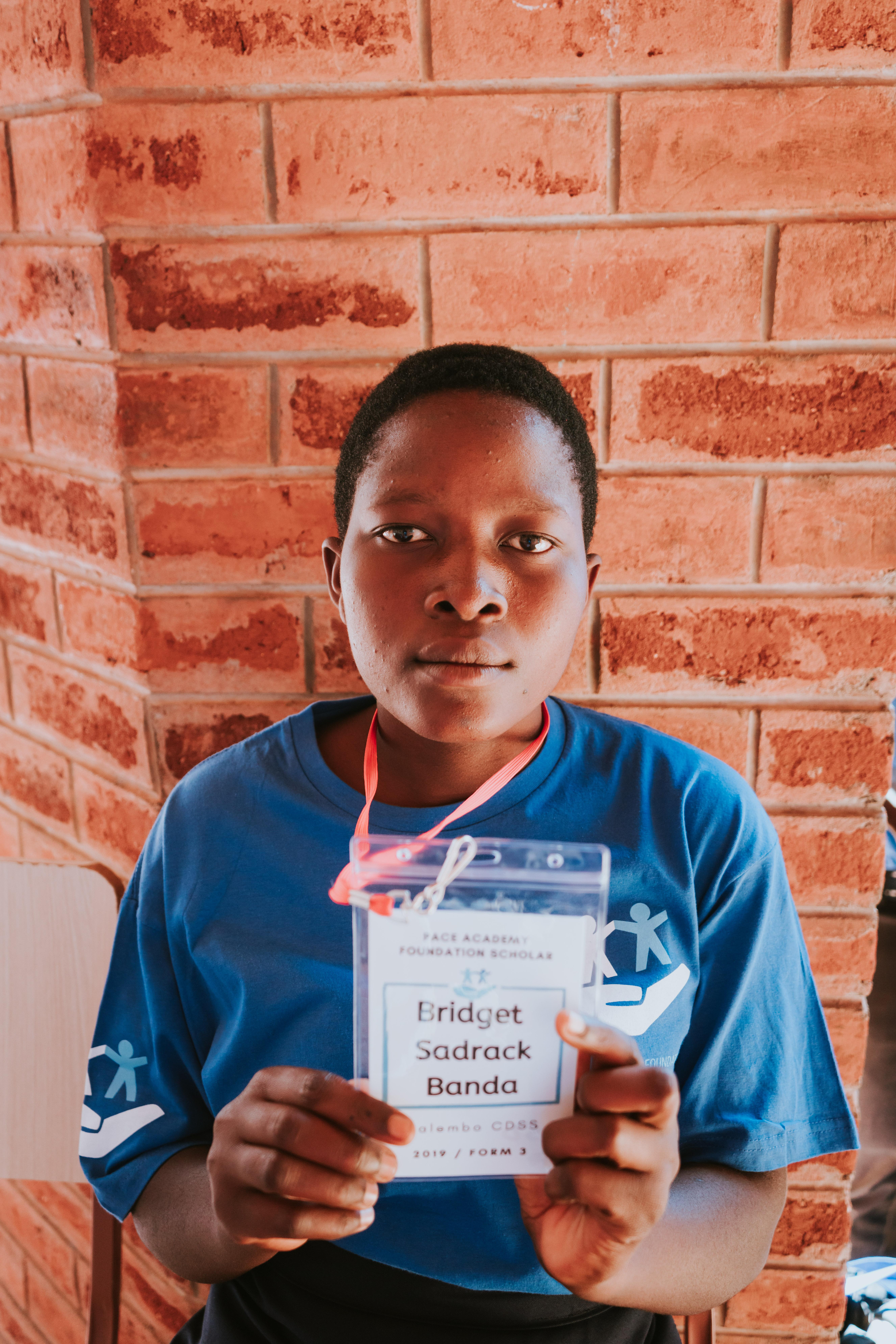 Bridget Sadrack Banda (Malembo CDSS)