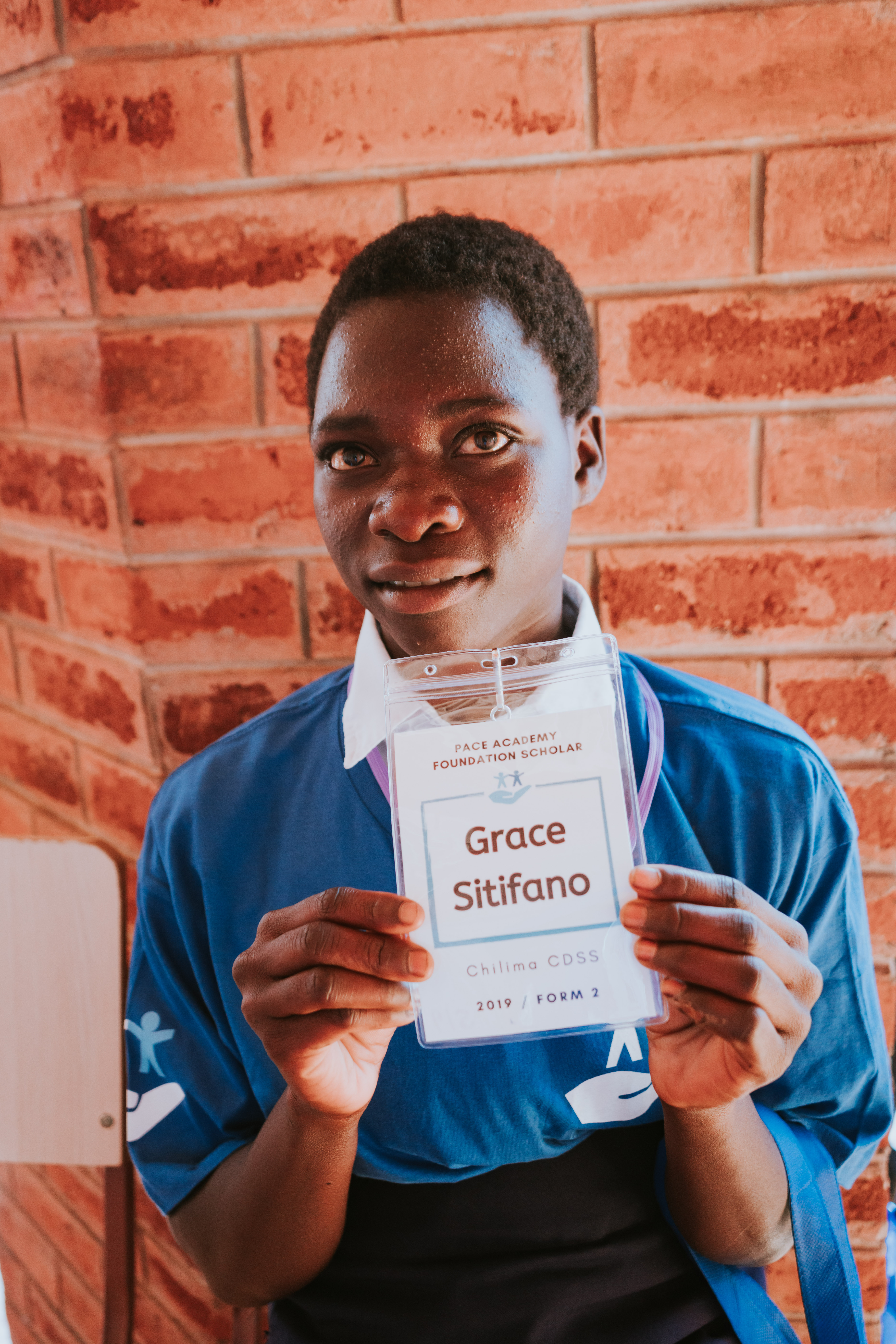 Grace Sitifano (Chilima CDSS)