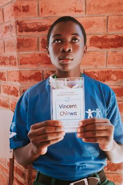 Vincent Chirwa (Kapaza Christian Private