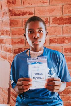 James Mponda (Dowa Secondary School)