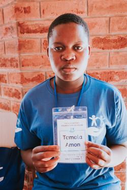 Tamala Amon (Tchawale CDSS)