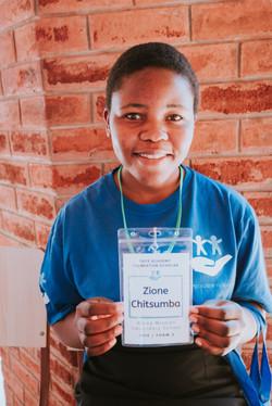 Zione Chitsumba (Mziza Mission Secondary