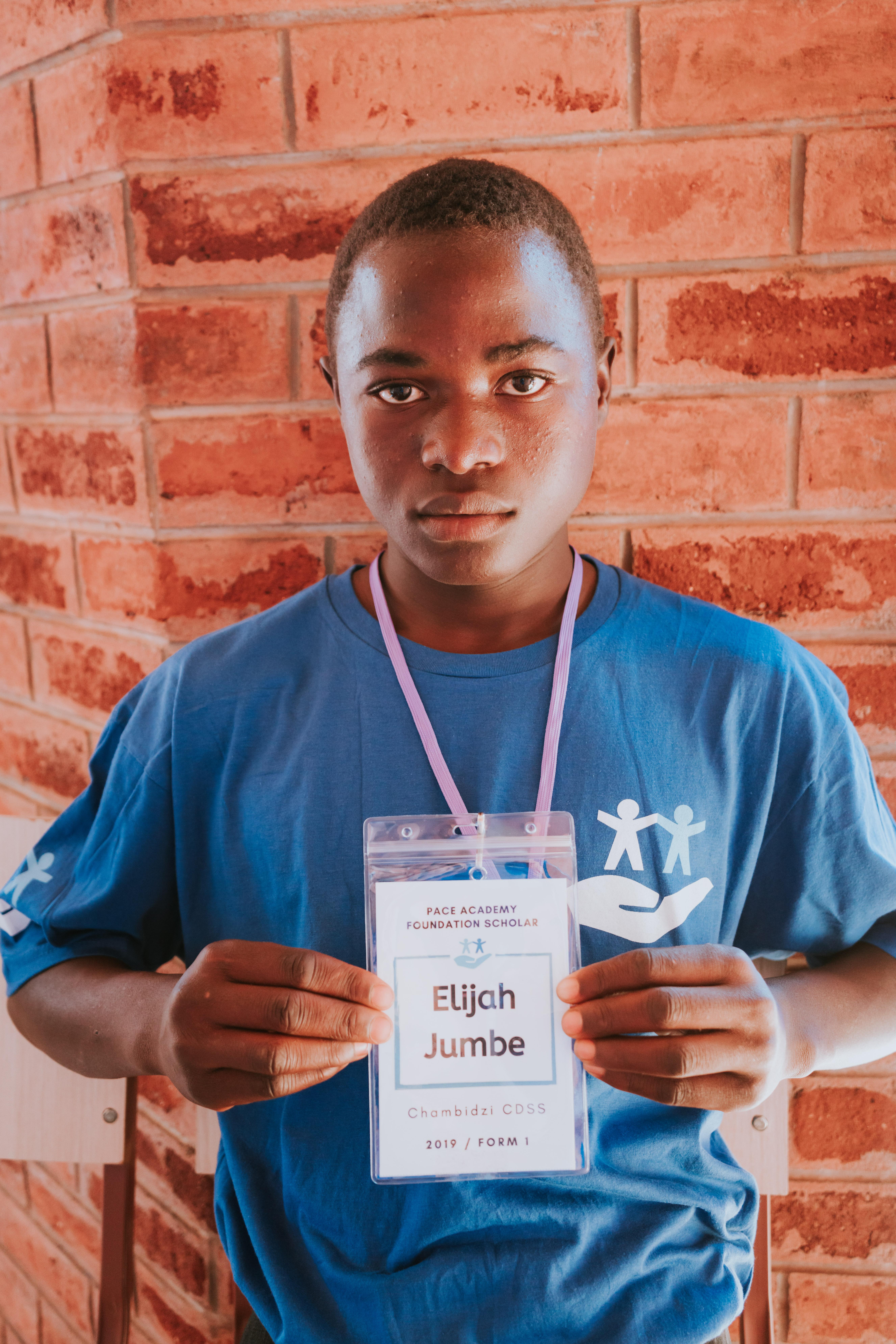 Elijah Jumbe (Chambidzi CDSS)