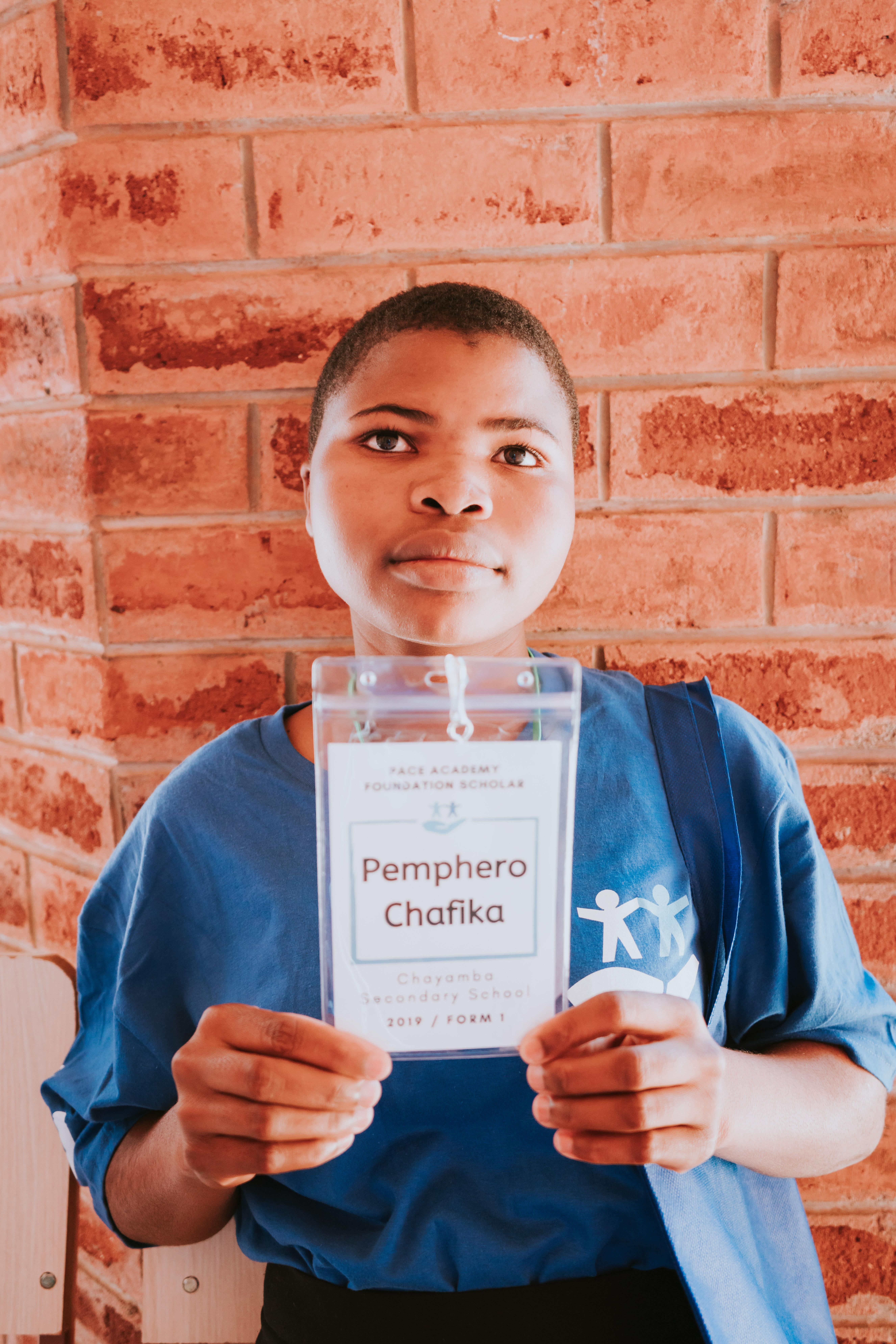 Pemphero Chafika (Chayamba Secondary Sch