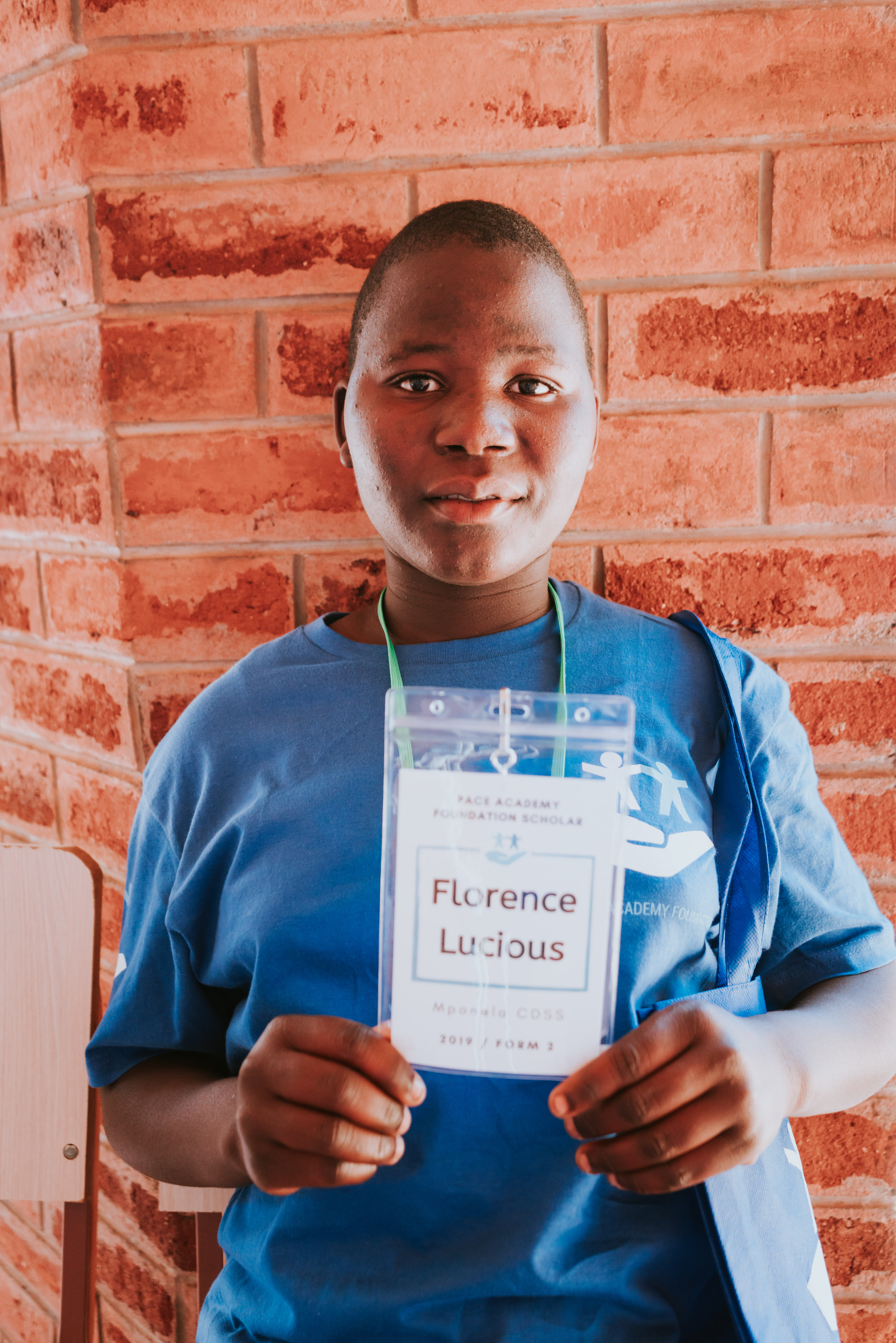 Florence Lucious (Mponela CDSS)