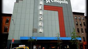 Big Apple Film Festival