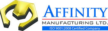 Affinity Manufacturing