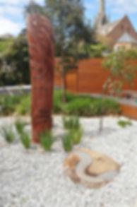 Sculpture Bastow Institue