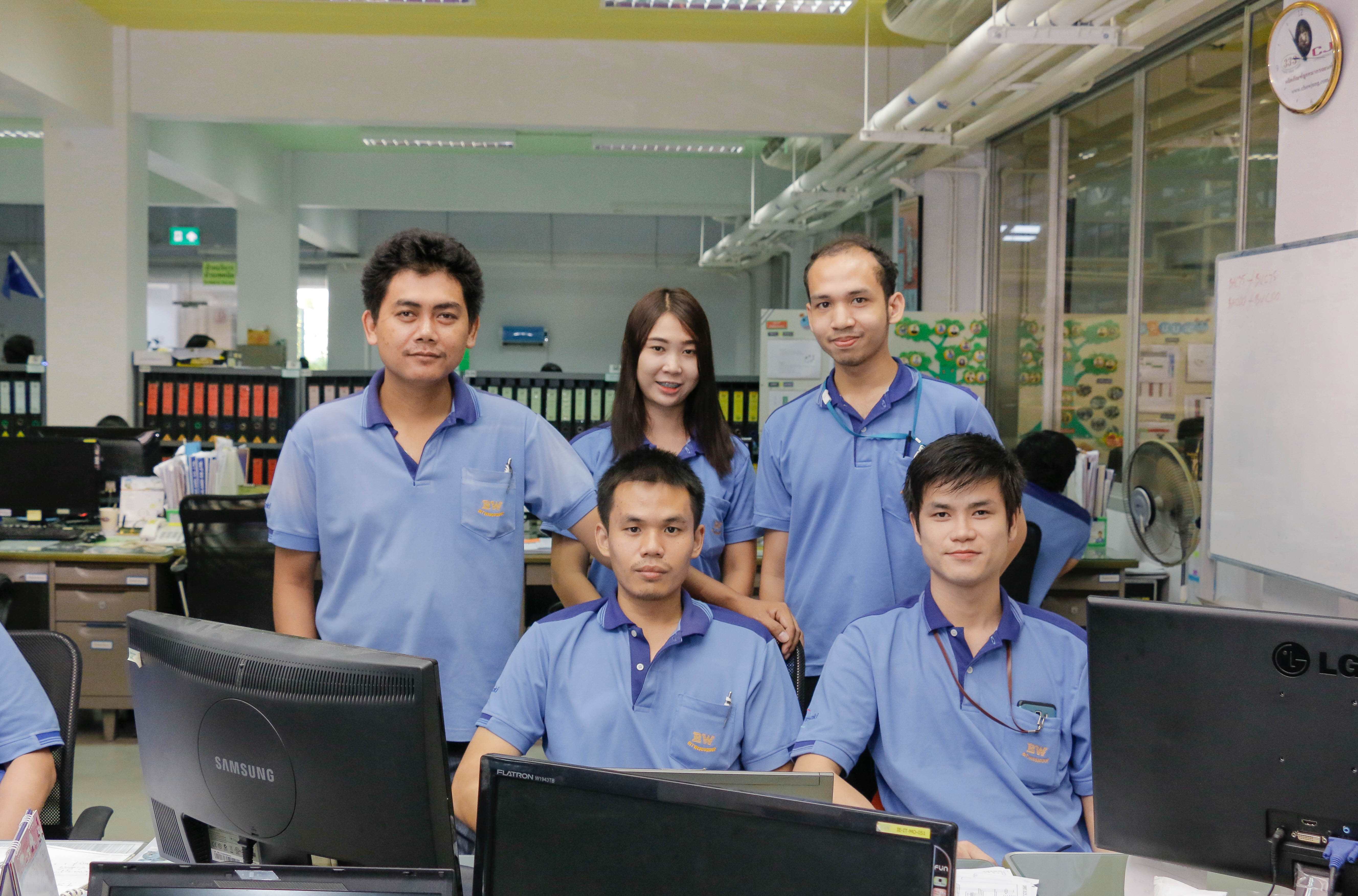 Working at Bitwise