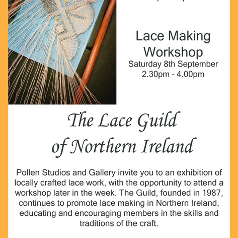 The Lace Guild of Northern Ireland
