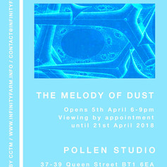 Melody of Dust