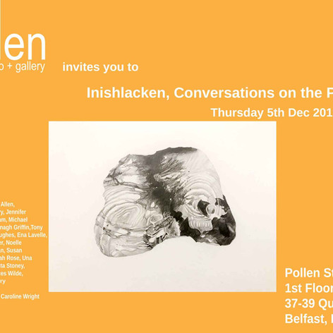 Inishlacken, Conversations on the Periphery
