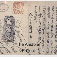 The Amabie Project