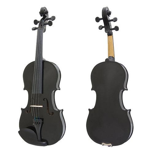 Violin Black Cecilio Mendini