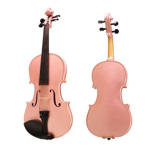 Violin Pink Marca Cecilio