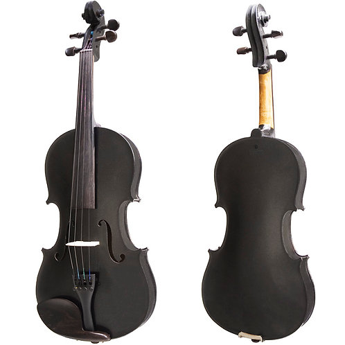 Violin Black Marca Cecilio