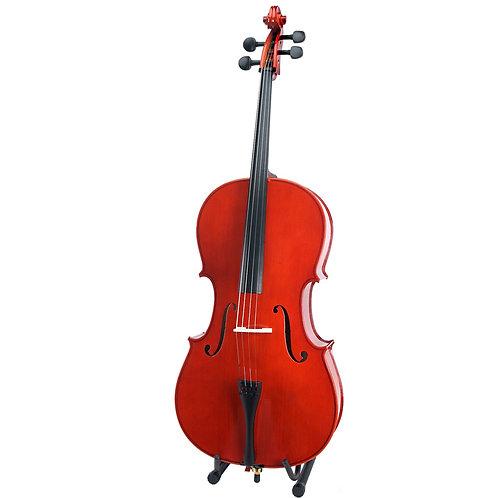 Cello Cecilio/ mas estuche rudo