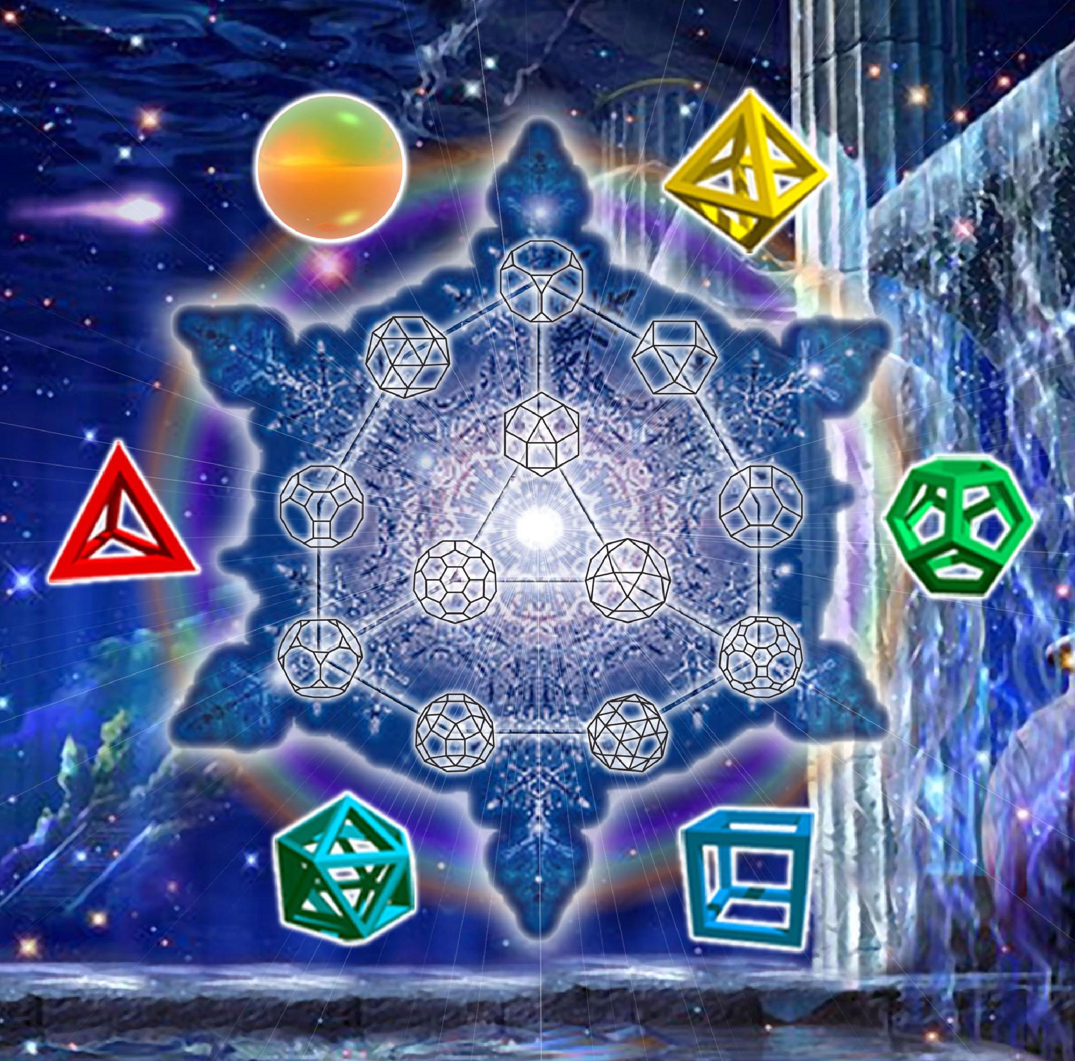 solidos geométricos