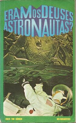 Eram os Deuses AstronautasW