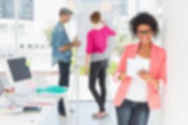 firemní kouč pro management a zaměstnance