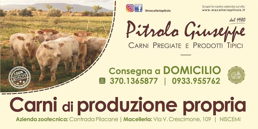 carni di produzione propria _ Pitrolo Giuseppe Niscemi