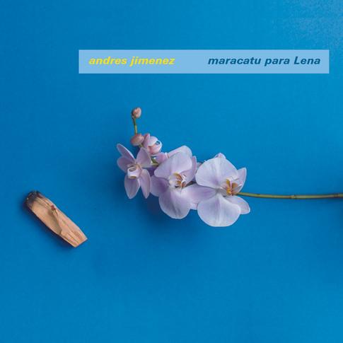 Maracatu Para Lena CD cover.jpg