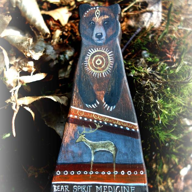 Wild Spirit Medicine