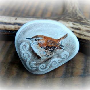 Wren Stone