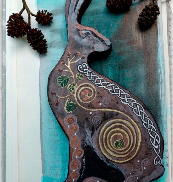 Spirit Hare