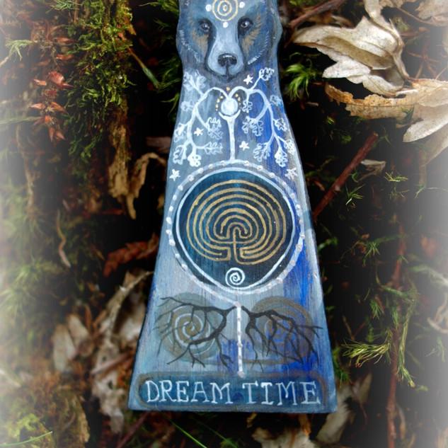 Dreamtime Bear