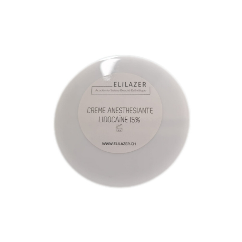 Crème  Anesthésiante 15% Lidocaïne 30gr