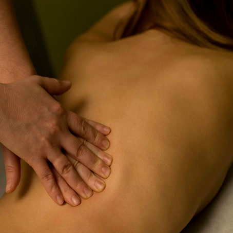 Who knew? Types of massage