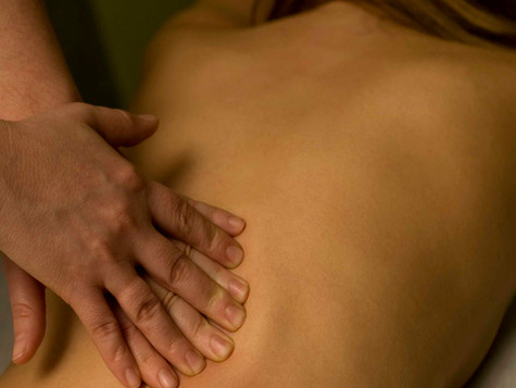Simple tips to minimise back pain