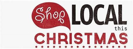 Holiday Shopping Local -                    My Favorite Things