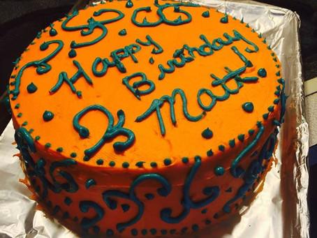 Secrets for a box cake that tastes like a bakery cake