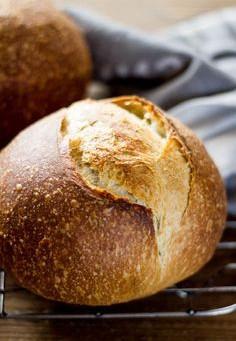 Sourdough Bread Making 101