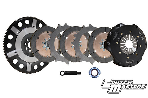 Triple Disc Clutch Kits > FX725