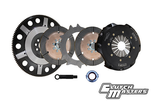 Twin Disc Clutch Kits > FX725