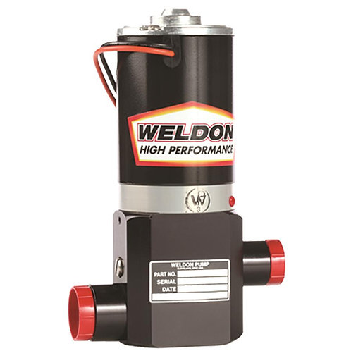 Weldon 2345a Fuel Pump (turbo)