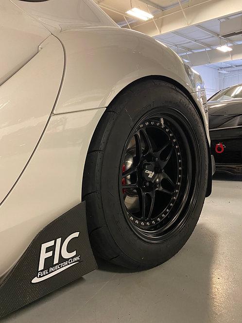 "A90 Supra 18x11"" Rear Wheel"