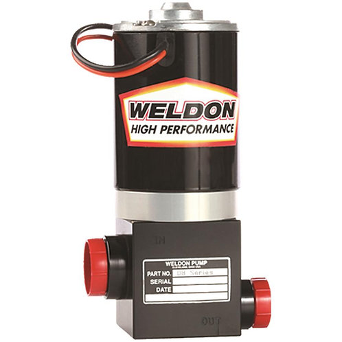 Weldon Fuel Pumps (all motor)
