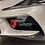 Thumbnail: A90 Supra P2uned Carbon Front Lip