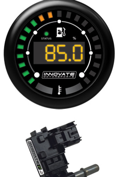 MTX-D: Ethanol Content Percentage & Fuel Temp Gauge Kit