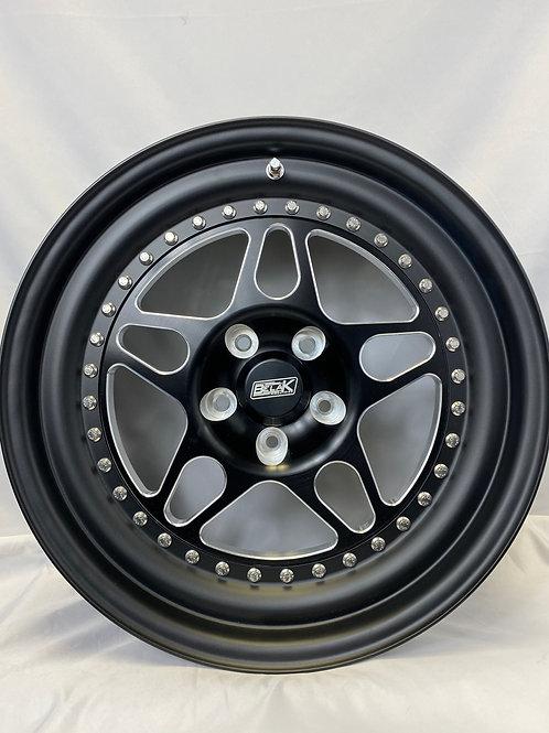 A90 Supra 17x8 Wheel