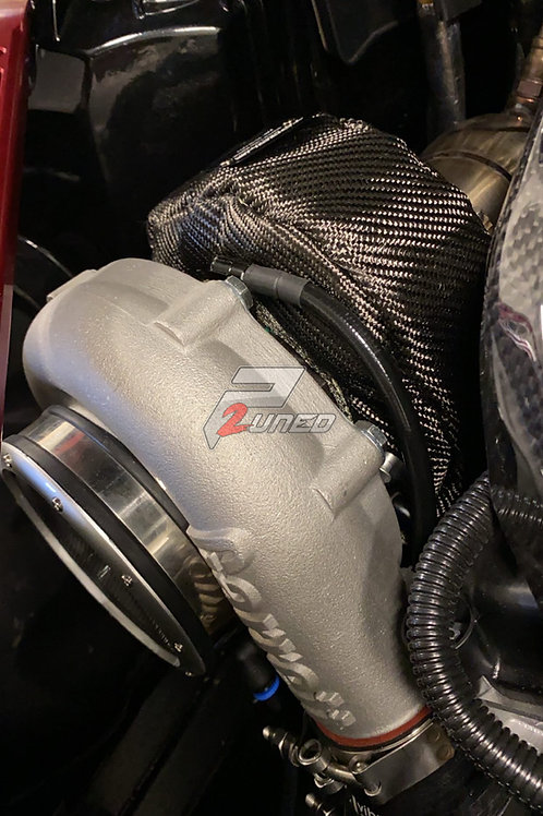Turbo Blanket for Garrett Turbos