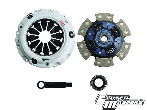 Single Disc Clutch Kits > FX400
